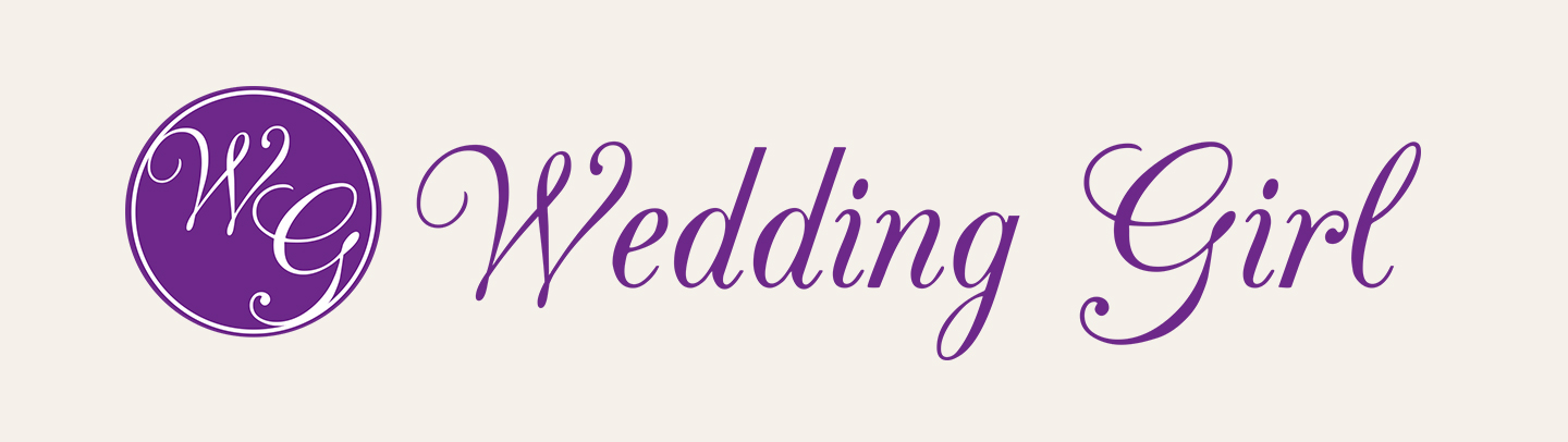 Wedding Girl - Logo