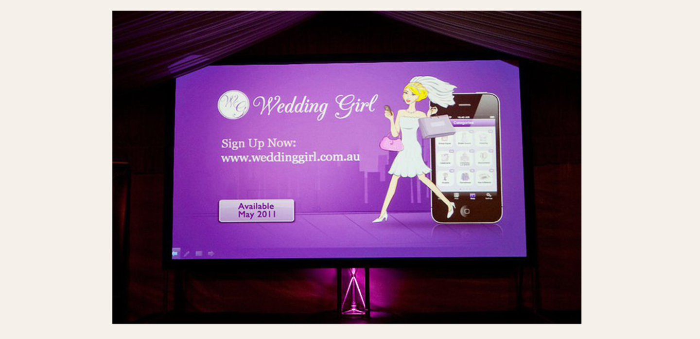 Wedding Girl -  Digital Marketing
